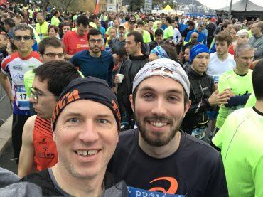 Marathon d'Amsterdam