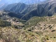 Trail des Merveilles