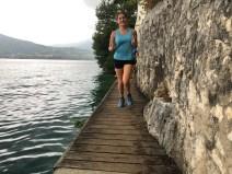 Roc de Chère, autour du Lac d'Annecy
