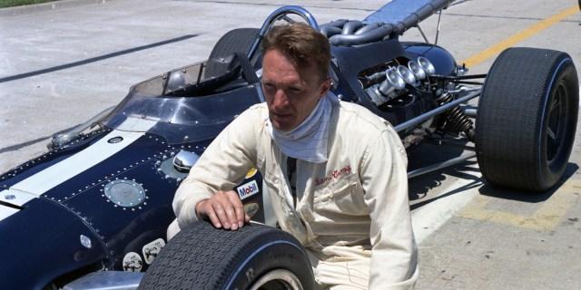 Dan Gurney / Eagle Formula 1