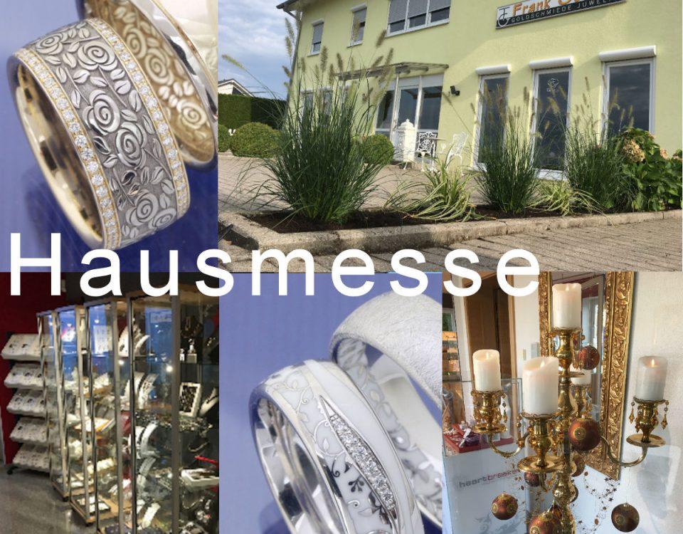 Home  Frank Gerlach  Goldschmiede und Juwelier seit 1990