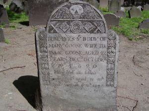 マザーグースの墓