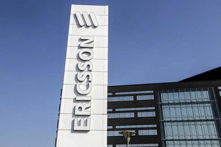 Ericsson e Huawei: querem fornecer os equipamentos para as teles operarem o 5G no Brasil
