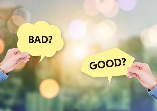BAD&GOOD