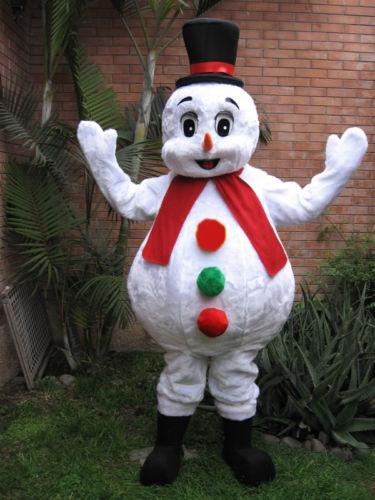 Sněhulák Niko -