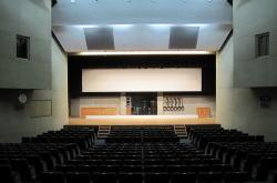 藤沢市民会館小ホール