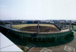 八部野球場