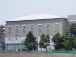 秩父宮記念体育館