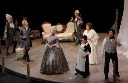 フィガロの結婚(2013)