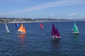 ヨット体験2