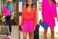 Colors that Go with Hot Pink Clothes - Outfit Ideas ...