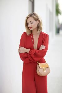Colors that Go with Cherry Red Clothes - Outfit Ideas ...