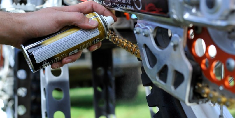 How To Clean A Chain Motosport