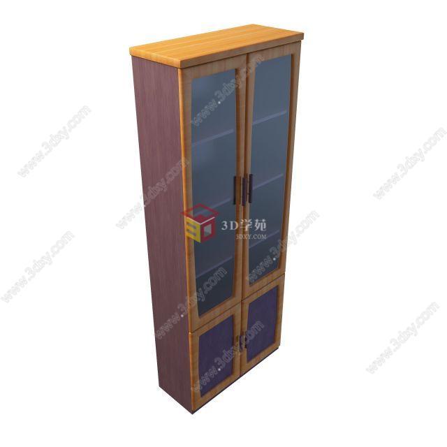 kitchen glass cabinets rustoleum cabinet kit reviews 中式厨房玻璃边柜模型 中式厨房玻璃边柜模型下载 厨房玻璃柜