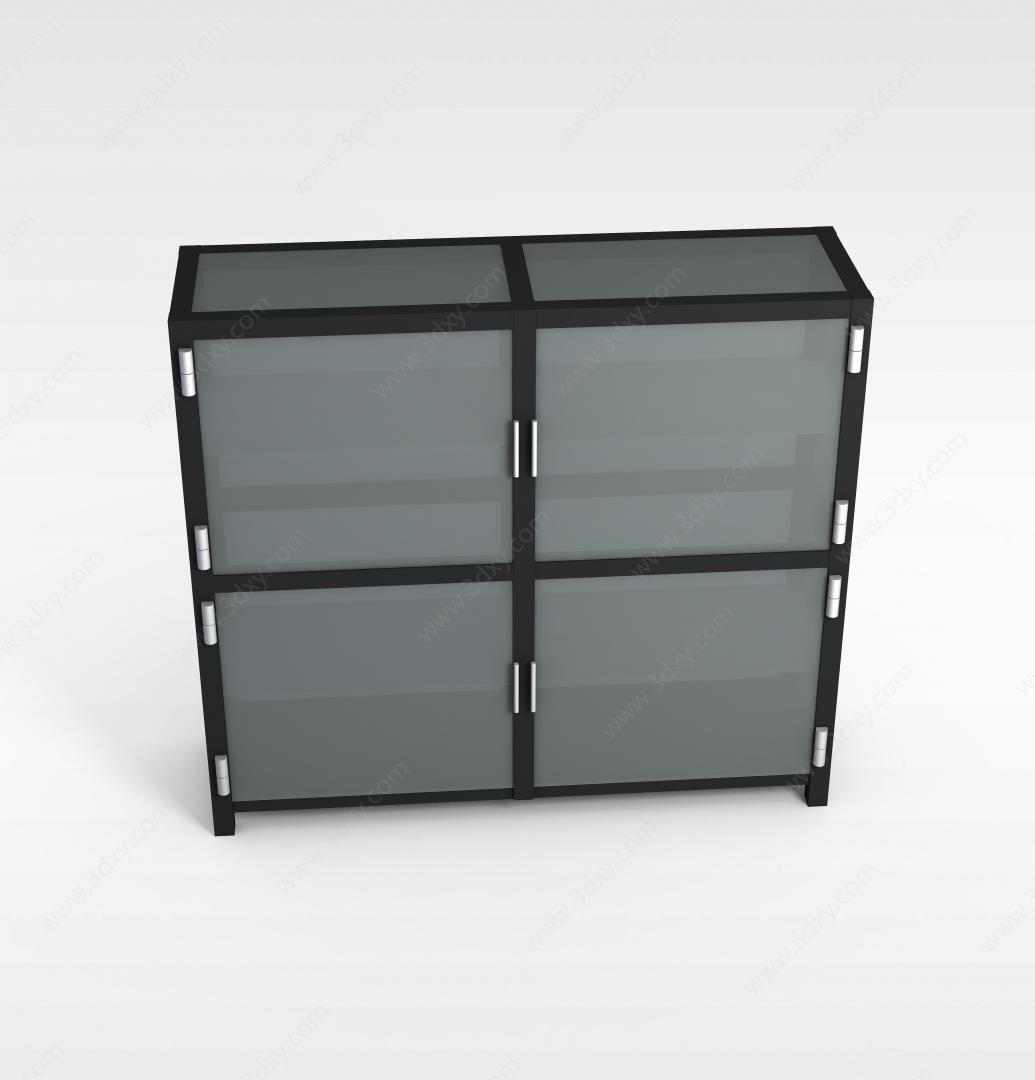 kitchen glass cabinets black island with seating 厨房玻璃柜模型 厨房玻璃柜模型下载 厨房玻璃柜