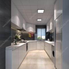 Model Kitchens Kitchen Appliances Package 厨房模型 厨房模型下载 模型厨房