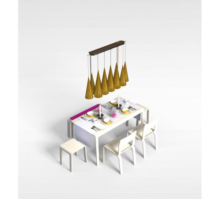 kitchen dinettes pegasus faucet 3d厨房餐桌椅模型 厨房餐桌椅3d模型下载 3d厨房餐桌椅模型免费下载 厨房餐桌椅模型
