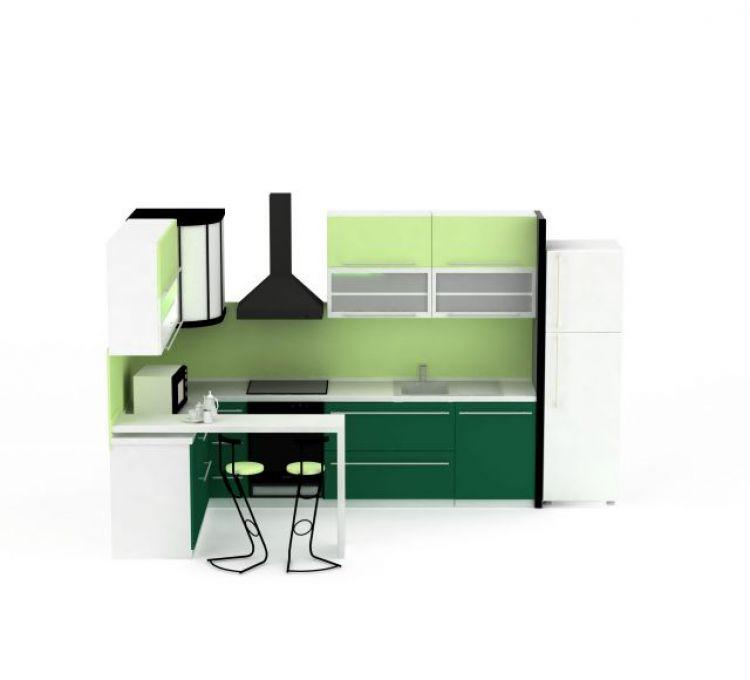kitchen corner cabinets countertops granite 3d厨房角柜模型 厨房角柜3d模型下载 3d厨房角柜模型免费下载 厨房角柜相关模型下载