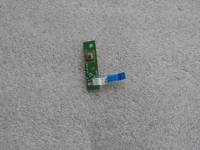 Tlačítko zapínání power ON Dell Inspiron 1546 P02F P02F001