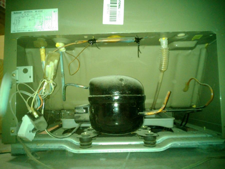【壓縮機·冰箱】冰箱壓縮機維修 – TouPeenSeen部落格