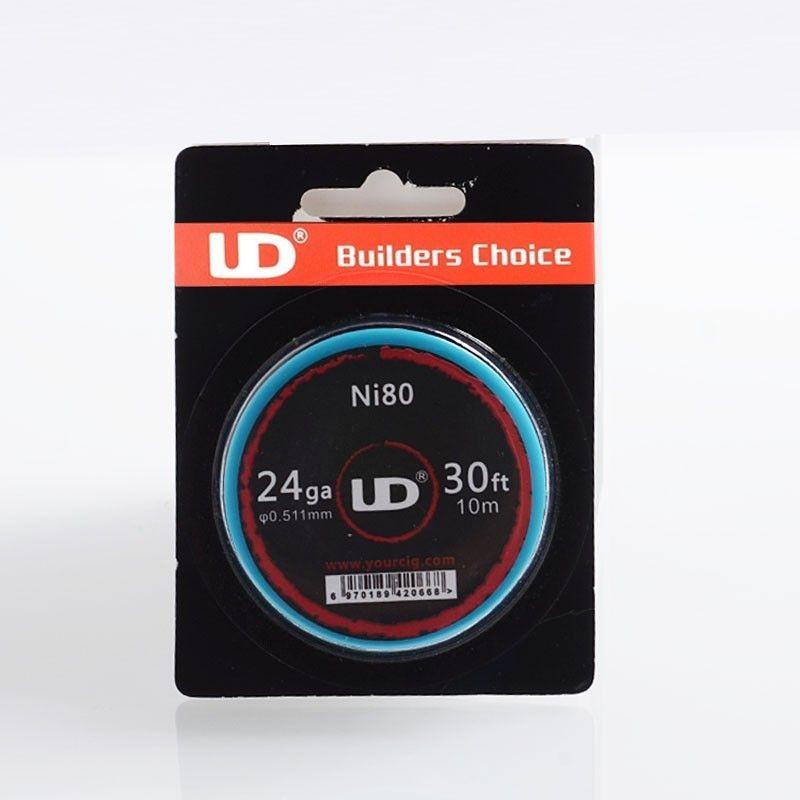 ลวด UD Nichrome 24 ga - Vaporsure2