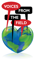 Voice From the Field image