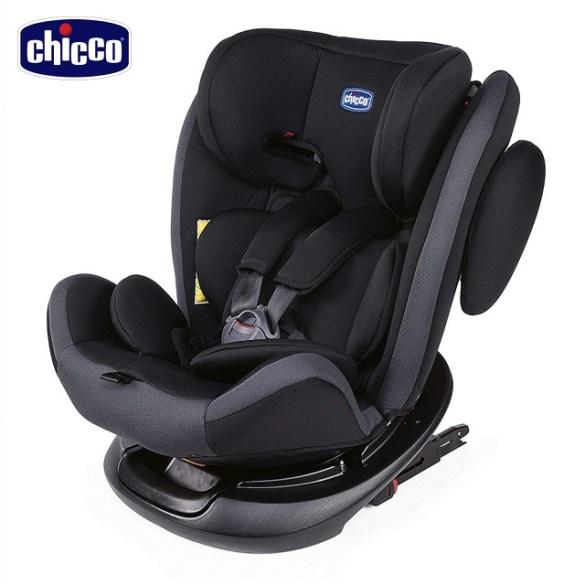chicco】Unico 0123 Isofit安全汽座-幕府黑- PChome 24h購物