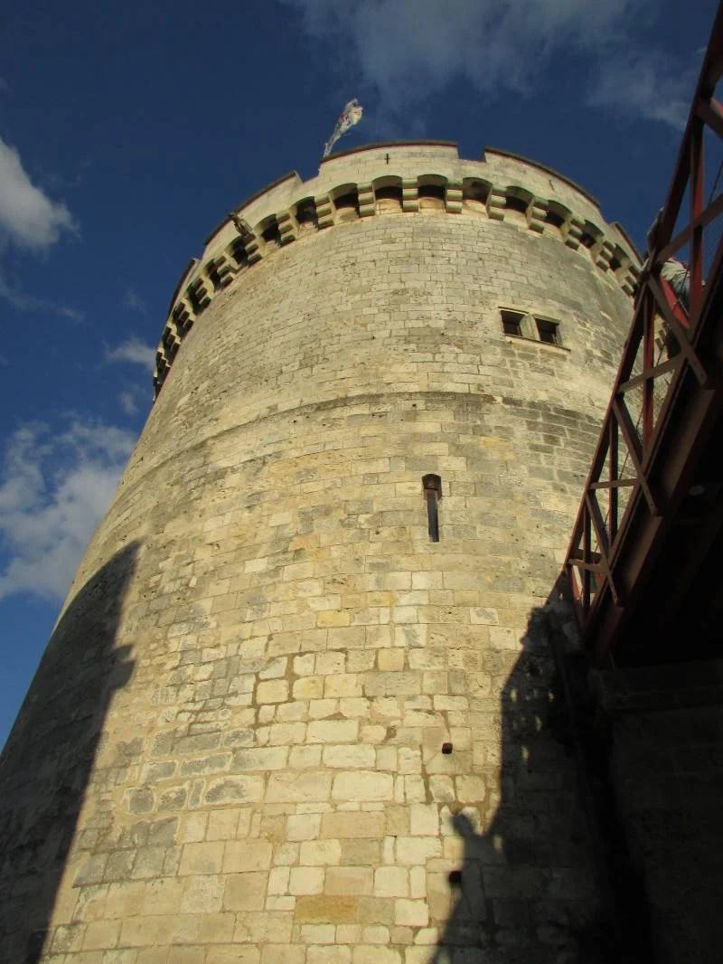 Base Sous-marine De La Rochelle : sous-marine, rochelle, Rochelle,