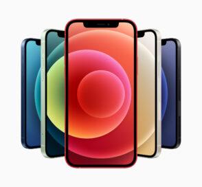 Apple présente 4 modèles d'iPhone 12 compatibles avec la 5G