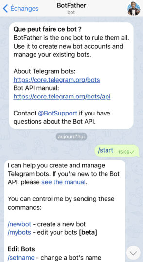 [SOLVED] : How to use Telegram: 30 tips you need to know Part two