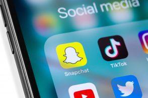 Snapchat teste un mode duo similaire à celui de TikTok