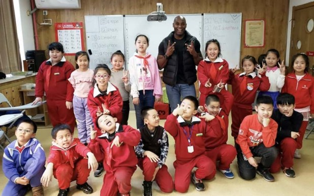 Teaching English in China Opportunity, A 6-Step Plan to Get a Job Teaching English in China in 2021