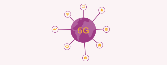 5G envíos seguros express para ecommerce iVoy