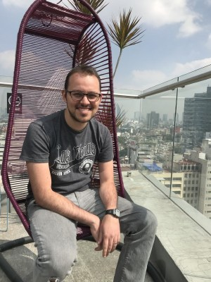 Ruben Quintero Líder Técnico