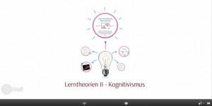 Kognitivistische Lerntheorien