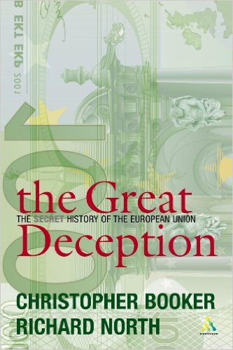 A - 01 Great deception