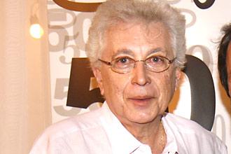 """O autor Aguinaldo Silva afirmou em seu blog que desistiu de fazer uma segunda temporada para a minissérie """"Cinquentinha"""""""