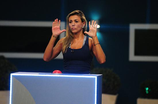 Vitória de Fabiana na prova do líder está sendo contestada