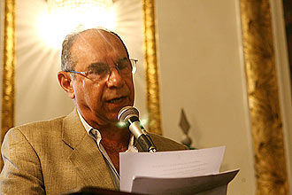 Coronel Carlos Alberto Brilhante Ustra