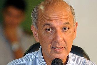 Ex-governador José Roberto Arruda