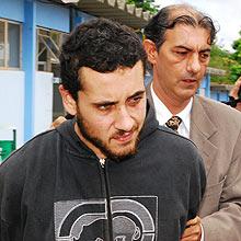 Carlos Eduardo Sundfeld Nunes confessou o assassinato do cartunista Glauco Vilas Boas
