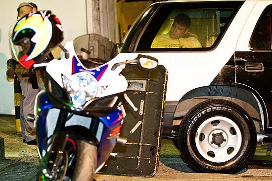 1210833 - Entenda mais sobre o seguro de motos apenas contra roubo