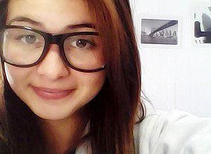 Tayná da Silva, 14, foi estuprada e morta