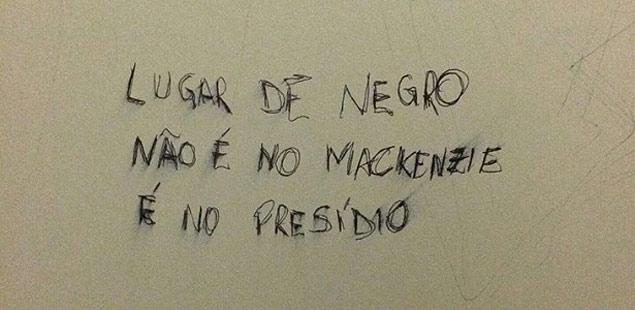 Resultado de imagem para SEDE DA FOLHA DE SÃO PAULO PICHADA