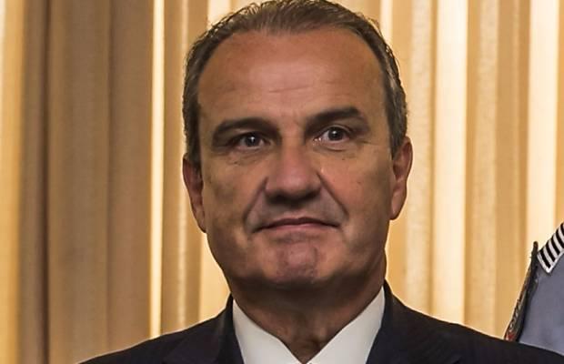 Mágino Alves Barbosa Filho, novo secretário da Segurança da gestão Geraldo Alckmin (PSDB)