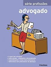 Livro traz panorama para quem quer fazer faculdade de direito