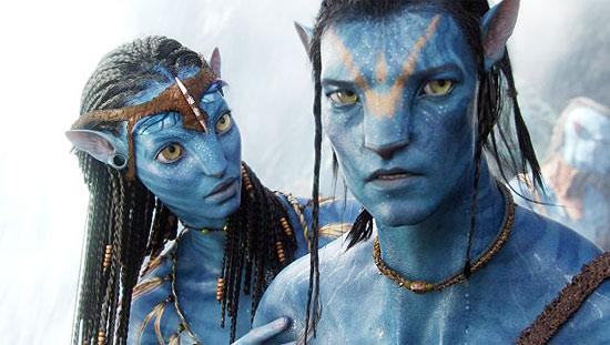 """Cena do filme """"Avatar"""""""