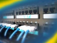 Conexão banda larga vai chegar a 20% das casas em 2009, informa projeção