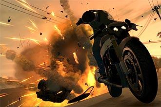 Grand Theft Auto 4 terá seu lançamento mundial na próxima terça-feira (29); game da Rockstar Games chegou antes a internet