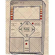 Aparelho criado por Kramer há quase 30 anos era similar ao iPod, lançado em 2001
